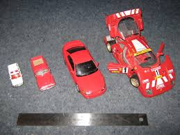 toy ferrari model cars model car wikipedia