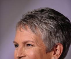 jamie lee curtis haircut back view 3 ways to prevent hair from ageing rescu