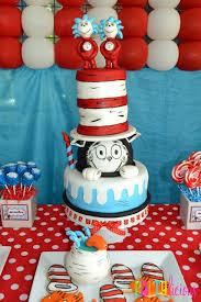 dr seuss party decorations dr seuss theme party baby shower ideas themes