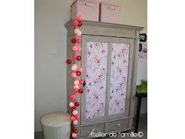 guirlande chambre bébé délicieux deco chambre fille 11 guirlande lumineuse