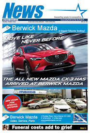 news cranbourne 26th march 2015 by star news group issuu