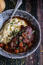 cuisiner un coq one pot 45 minute coq au vin with brown butter mashed potatoes