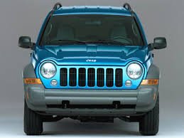 2006 jeep liberty bumper photos and 2006 jeep liberty suv photos kelley blue book