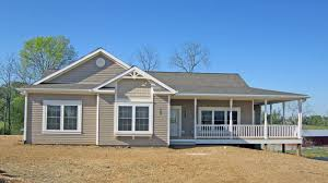 one level homes spacious one level modular home in jonesborough tn customsmart