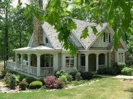 cottage home cute little cottage home by benita homes pinterest