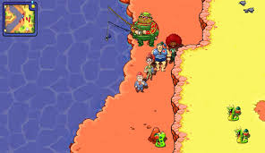 Suikoden World Map by Little People Big World Citizens Of Earth Review U2013 New Gamer Nation