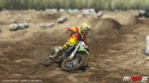 motocross race videos mxgp2 the official motocross videogame review
