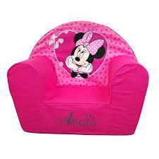 chaise personnalis e chaise personnalisee bebe fauteuil enfant personnalisac minnie