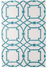 Global Views Arabesque Rug Rugs Everything Turquoise Page 11