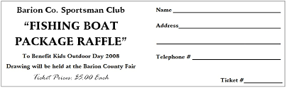 raffle ticket template ajilbabcom portal ideas