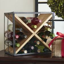 serving carts u0026 wine racks birch lane