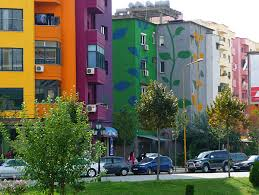 colorful building painting the town part 2 buildings international making