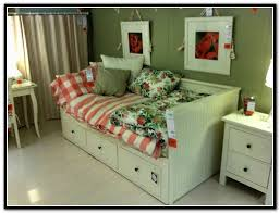 double bunk bed with storage underneath home design ideas