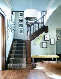 wall ideas curved staircase wall decorating ideas basement