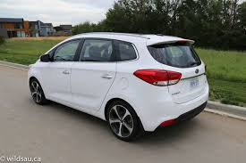 review 2014 kia rondo ex luxury wildsau ca