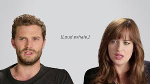 movie fifty shades of grey come out 50 shades of sigh the disastrous i 50 shades of grey i press tour