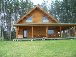2 bedroom log cabin kits floor plans 2