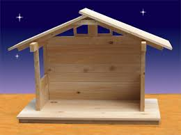nativity stables christmasnightinc