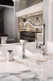 Whitehaus Whkbcr3 9101 Deck Mount by 100 Pewter Kitchen Faucets Kitchen Faucets Deck Mount