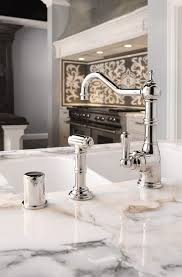 100 pewter kitchen faucets kitchen faucets deck mount