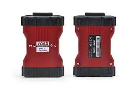 ford vcm 2 multi language ford vcm ii ids diagnostics interface version v98