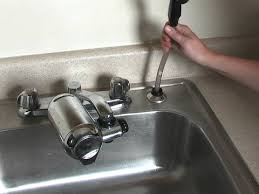 Kitchen Sink Hose Repair by How To Repair And Replace A Awesome Kitchen Sink Sprayer Home