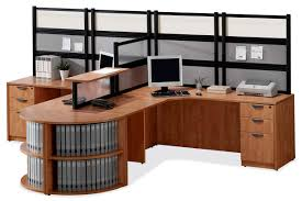 desk panels u0026 borders from workspace furniture santa cruz