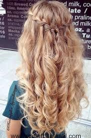 hairstyles to will increase hair growth 29 lange lockige prom frisuren 2018 frisuren pinterest