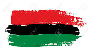 Juneteenth Flag Pan African Flag Royalty Free Cliparts Vectors And Stock