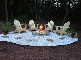 Landscape Fire Features And Fireplace Image Gallery Inspirational Oversized Fire Pit Best 25 Fire Pit Chairs Ideas On