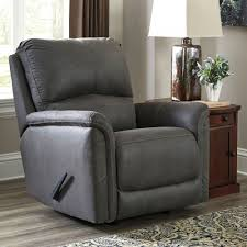 Leather Rocker Recliner Furniture Swivel Rocker Recliner Extra Wide Recliner Ashley