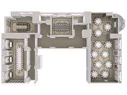 Floorplanes 3d Floor Plans Venues Waldorf Astoria Chicago