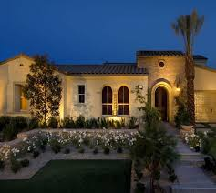 California Landscape Lighting Visual Concepts Lighting Inc Southern California Lighting Design