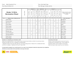 Create A Spreadsheet In Excel Best Photos Of Tally Sheet Template Voting Tally Sheet Template