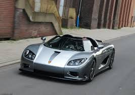 koenigsegg ultimate aero past and future supercars conceptcarz com