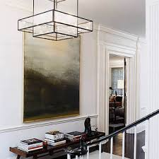 Contemporary Foyer Chandelier Foyer Lighting Design Ideas