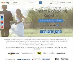 places to do a wedding registry universal wedding registry 10 tips to consider with infographic
