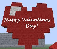minecraft valentines minecraftdl build event st valentines day winners