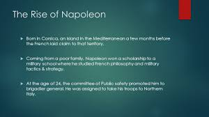 napoleon history quote in french the age of napoleon chapter 18 section 3 late 18 th century into