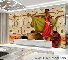 ancient egyptian home decor egypt ancient egyptian idcwp eg 09 wallpaper wall decals wall art