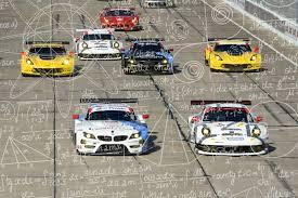 race car physics sebring style michelin alley