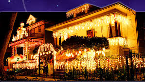 Commercial Christmas Decorations Los Angeles by Holidaylightservice Com Commercial And Residential Holiday Light