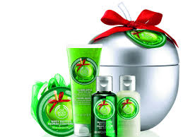 Coffret Cadeau Surprise Coffrets Par Milliers Calendrier Beauté De L U0027avent U2026 The Body Shop