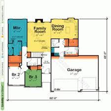 Best 25 One Floor House Home Plan One Story House U0026 Home Plans Design Basics House Home