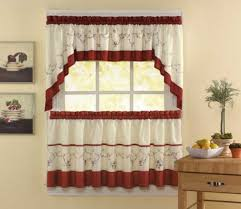Tuscany Kitchen Curtains by Bar Top Kitchen Tables Ideas