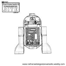 coloring pages lego star wars nathanael u0027s informational