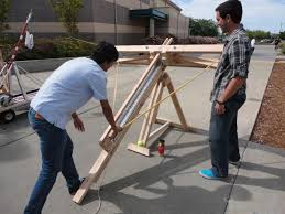 Challenge Physics Folsom High School Physics Students Showcase Projects At Annual