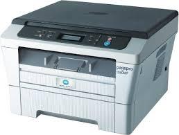 konica minolta pagepro 1580mf multi function printer konica
