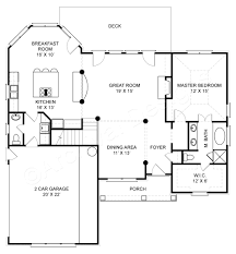 First Floor Bedroom House Plans Kenilworth Retirement House Plans 3 Bedroom House Plans