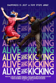 alive and kicking reviews metacritic